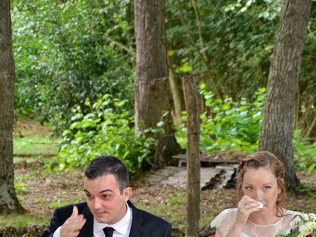 Le mariage de Pierre et Laëtitia à Villorceau, Loiret 53