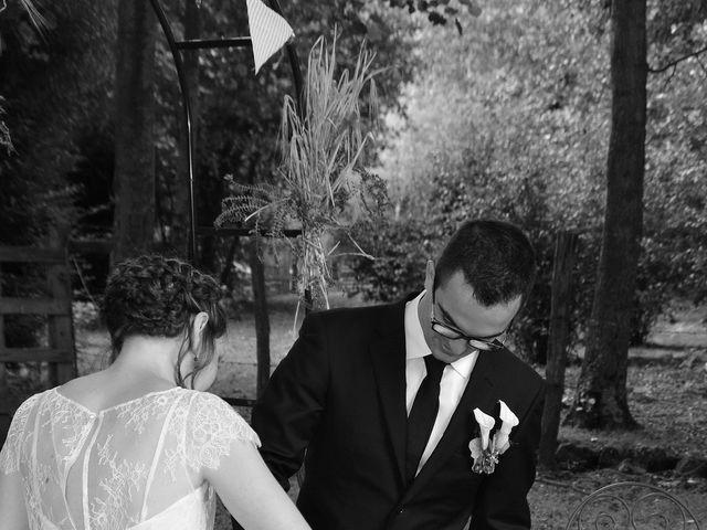 Le mariage de Pierre et Laëtitia à Villorceau, Loiret 55
