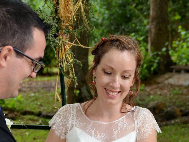 Le mariage de Pierre et Laëtitia à Villorceau, Loiret 57