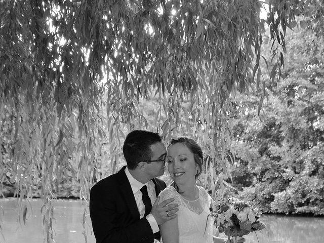 Le mariage de Pierre et Laëtitia à Villorceau, Loiret 59