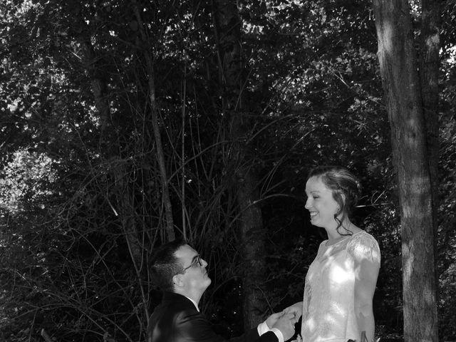 Le mariage de Pierre et Laëtitia à Villorceau, Loiret 60