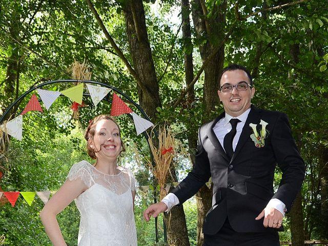 Le mariage de Pierre et Laëtitia à Villorceau, Loiret 64