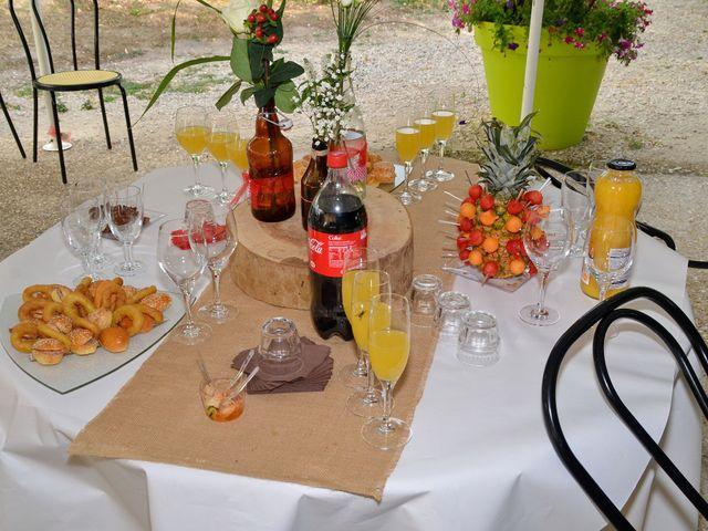 Le mariage de Pierre et Laëtitia à Villorceau, Loiret 67