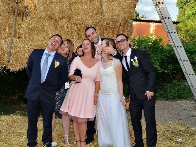 Le mariage de Pierre et Laëtitia à Villorceau, Loiret 70