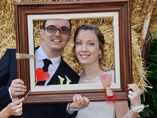Le mariage de Pierre et Laëtitia à Villorceau, Loiret 71