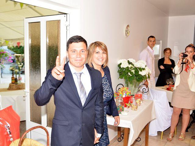 Le mariage de Pierre et Laëtitia à Villorceau, Loiret 75