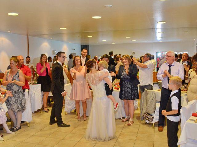 Le mariage de Pierre et Laëtitia à Villorceau, Loiret 76
