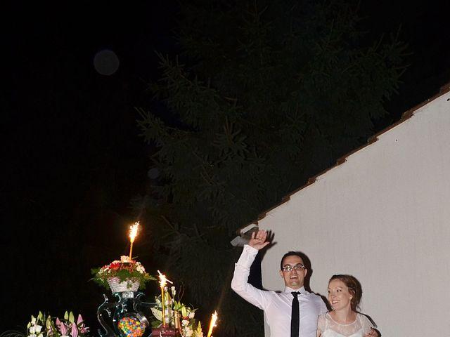Le mariage de Pierre et Laëtitia à Villorceau, Loiret 81