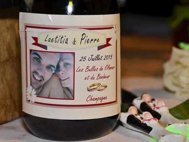 Le mariage de Pierre et Laëtitia à Villorceau, Loiret 85