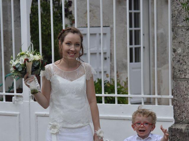 Le mariage de Pierre et Laëtitia à Villorceau, Loiret 34
