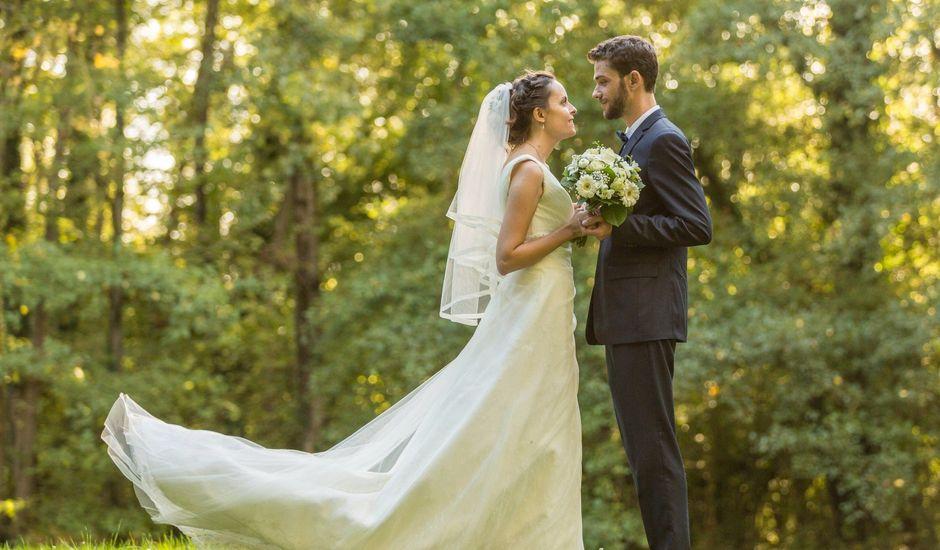Le mariage de Arnaud et Morgane à Nantes, Loire Atlantique