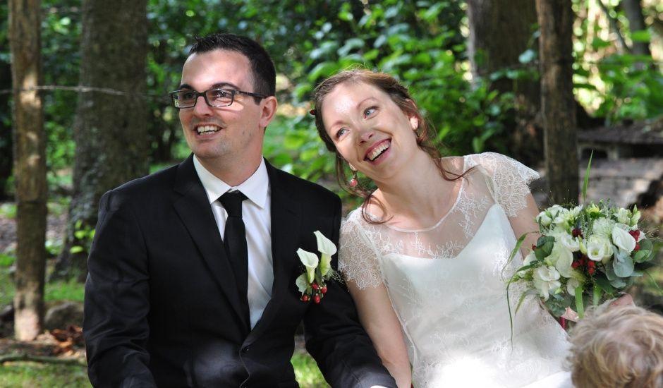 Le mariage de Pierre et Laëtitia à Villorceau, Loiret