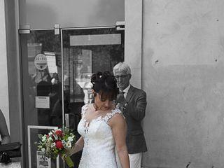 Le mariage de Kathy et Stéphane 1