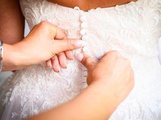 Le mariage de Amélie et Daniel 2