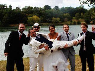 Le mariage de Kaelig et Franck 1