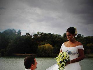 Le mariage de Kaelig et Franck 2
