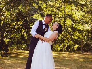 Le mariage de Vanessa  et Agy