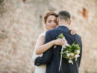 Le mariage de Aurore et Jeremy