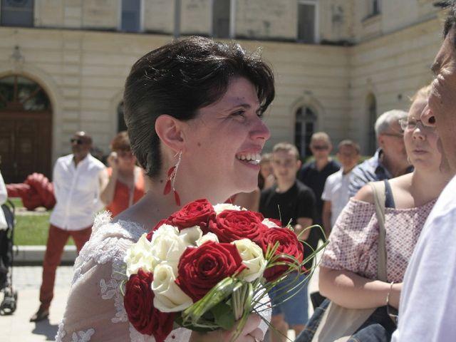 Le mariage de Jean François  et Nadège  à Montélimar, Drôme 4