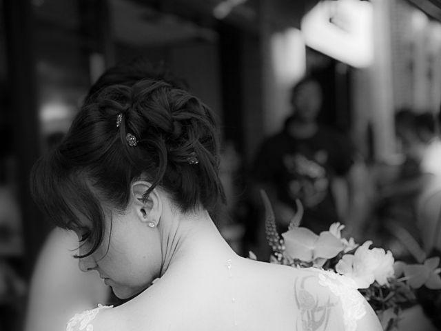 Le mariage de Stéphane et Kathy à Albi, Tarn 4