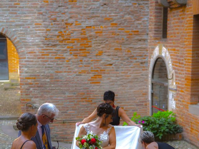 Le mariage de Stéphane et Kathy à Albi, Tarn 6