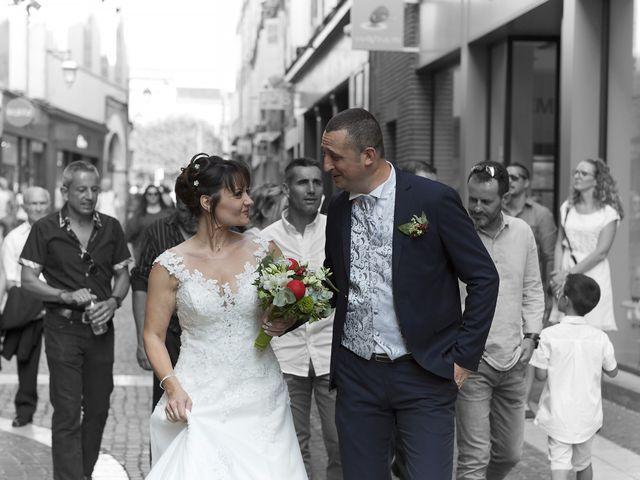 Le mariage de Stéphane et Kathy à Albi, Tarn 2