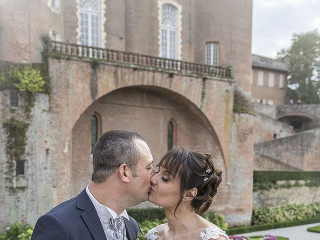 Le mariage de Stéphane et Kathy à Albi, Tarn 9