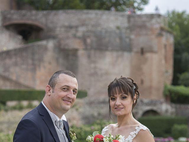 Le mariage de Stéphane et Kathy à Albi, Tarn 10