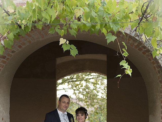 Le mariage de Stéphane et Kathy à Albi, Tarn 13