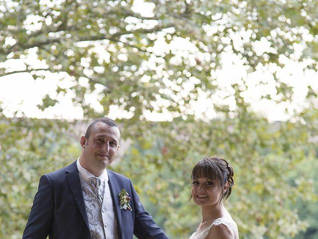 Le mariage de Stéphane et Kathy à Albi, Tarn 15