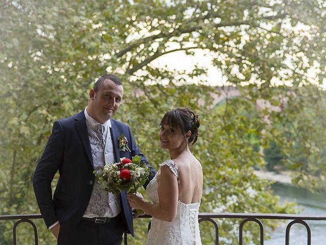 Le mariage de Stéphane et Kathy à Albi, Tarn 16
