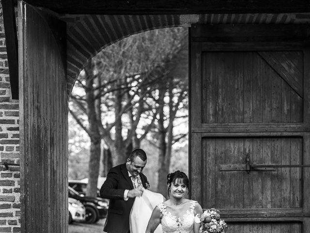 Le mariage de Stéphane et Kathy à Albi, Tarn 27