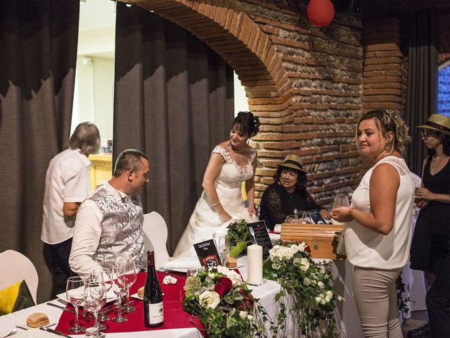 Le mariage de Stéphane et Kathy à Albi, Tarn 30