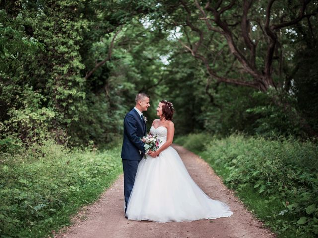 Le mariage de Laura et Maximilien