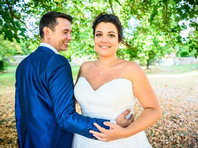 Le mariage de Daniel et Amélie à Vacheresses-les-Basses, Eure-et-Loir 11