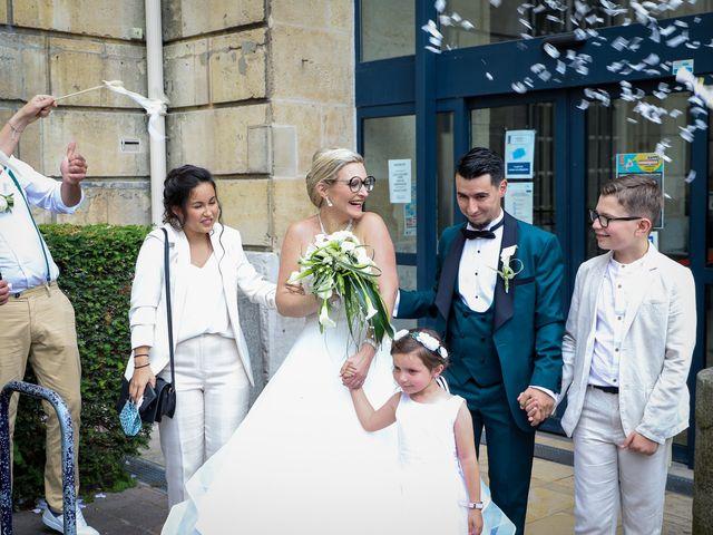 Le mariage de Frederick et Mélanie à Rouen, Seine-Maritime 11