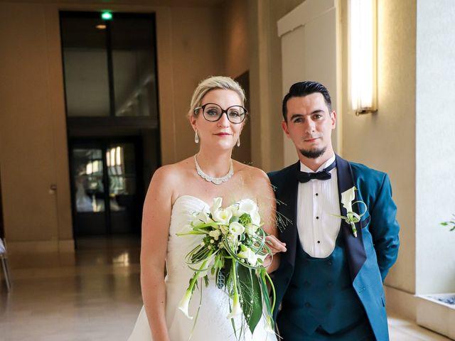 Le mariage de Frederick et Mélanie à Rouen, Seine-Maritime 12
