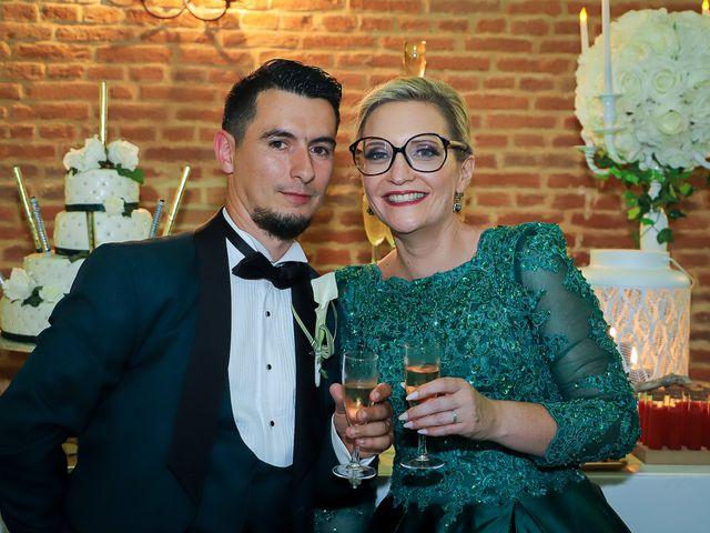 Le mariage de Frederick et Mélanie à Rouen, Seine-Maritime 41
