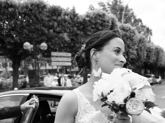 Le mariage de Maxime et Margaux à Jouarre, Seine-et-Marne 14
