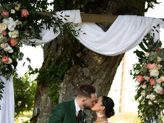 Le mariage de Maxime et Margaux à Jouarre, Seine-et-Marne 21