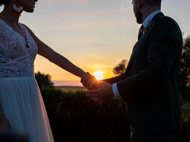 Le mariage de Maxime et Margaux à Jouarre, Seine-et-Marne 30