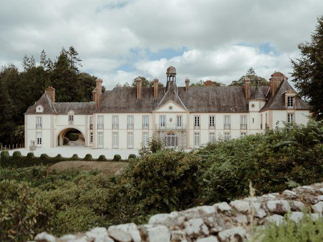Le mariage de Anthony et Angélique à Guidel, Morbihan 2