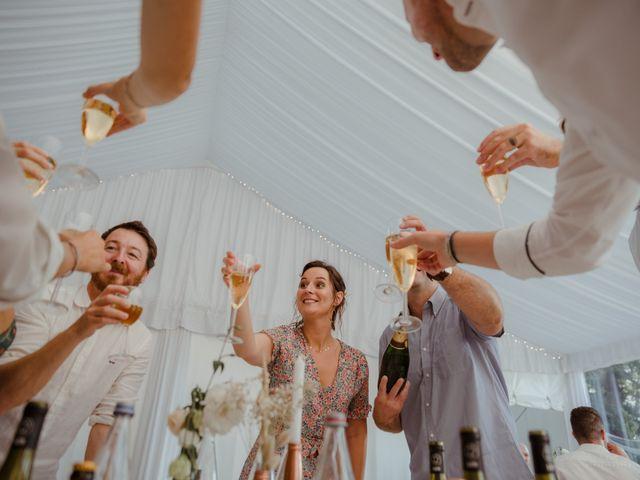 Le mariage de Anthony et Angélique à Guidel, Morbihan 12