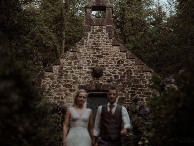 Le mariage de Anthony et Angélique à Guidel, Morbihan 15