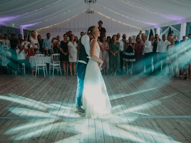 Le mariage de Anthony et Angélique à Guidel, Morbihan 19