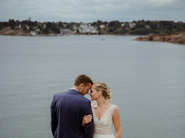 Le mariage de Anthony et Angélique à Guidel, Morbihan 21