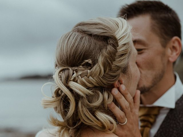 Le mariage de Anthony et Angélique à Guidel, Morbihan 24