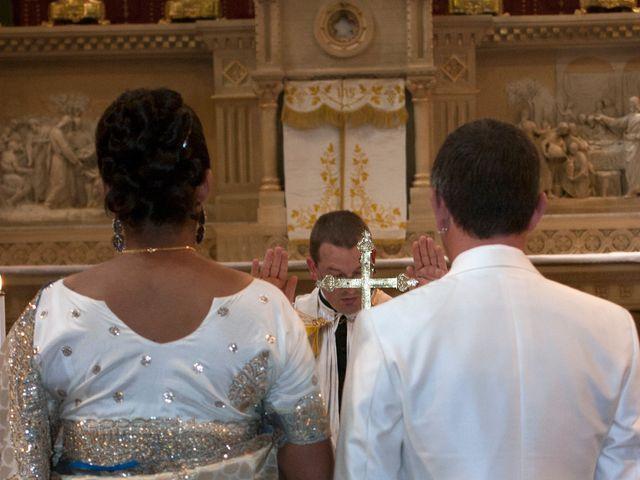 Le mariage de Franck et Kaelig à Caraman, Haute-Garonne 33