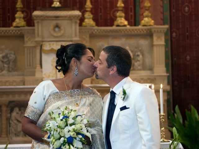 Le mariage de Kaelig et Franck