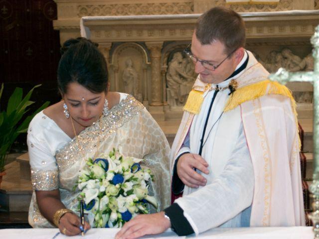 Le mariage de Franck et Kaelig à Caraman, Haute-Garonne 35